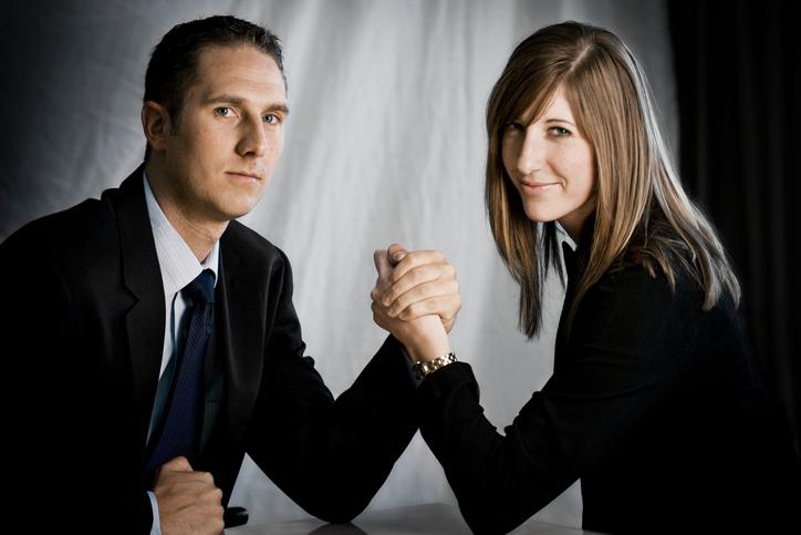 Sverige halkar efter i jämställdhet